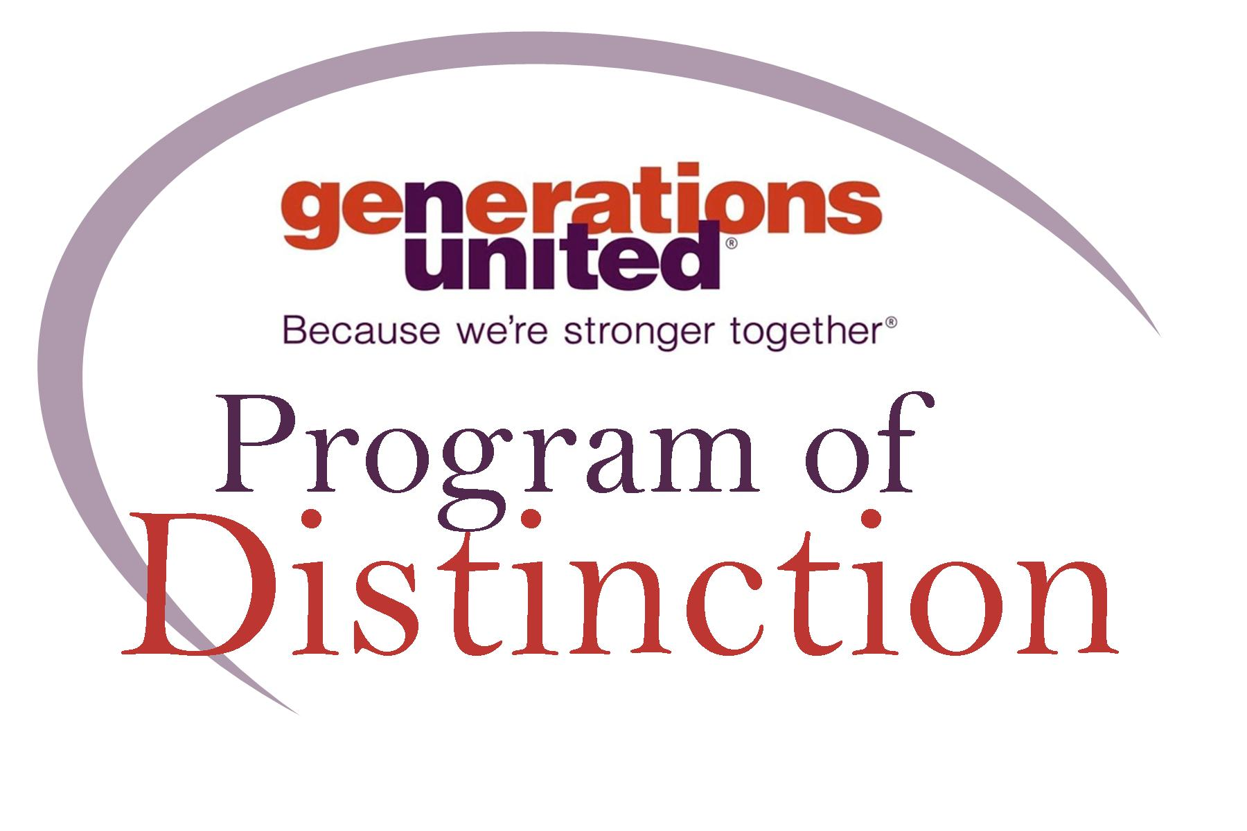 GU-program-of-Distinction-Logo
